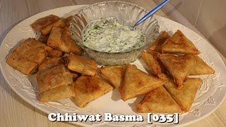 getlinkyoutube.com-Chhiwat Basma [035] - بريوات بالسمك
