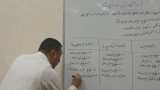 getlinkyoutube.com-15 - شرح متن الشاطبية - باب الهمزتين من كلمة - جزء 1 - دورة مسجد حصة - دكتور وفائي