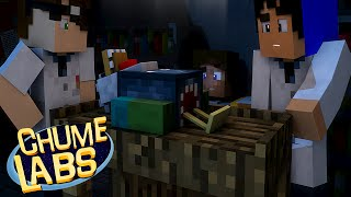 getlinkyoutube.com-Minecraft: FUSÃO DE MOBS! (Chume Labs 2 #10)