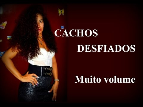 CACHOS DESFIADOS = VOLUME