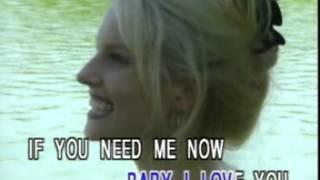 getlinkyoutube.com-IF YOU NEED ME NOW 1980-ALAN SORRENTi