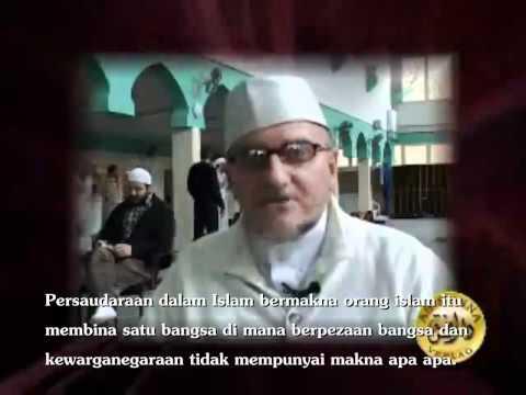 Berpuluh ribu orang jerman masuk Islam