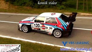 getlinkyoutube.com-Hillclimb Buzet 2015 - Croatia