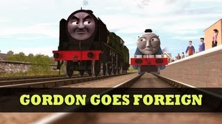 getlinkyoutube.com-Gordon Goes Foreign