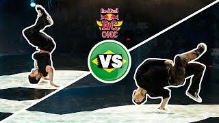 getlinkyoutube.com-Mounir vs Differ - FINAL BATTLE - Red Bull BC One Rio de Janeiro 2012