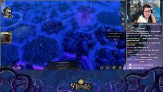 getlinkyoutube.com-[Game 4] Armello Devs Vs Community