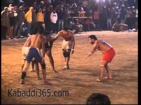 Raikot (Ludhiana) Kabaddi Tournament 24 Dec 2013 Part 10 By Kabaddi365.com