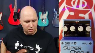 getlinkyoutube.com-Three Things You Need To Know About Chorus Pedals