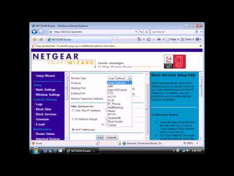 CompTIA Network+Training: Wireless Access Point WAP Setup and Security