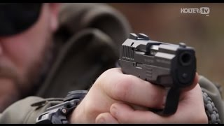 getlinkyoutube.com-Pistolet alarmowy STALKER M906