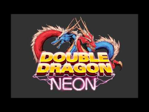 Double Dragon Neon - City Streets 1