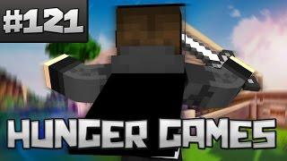 getlinkyoutube.com-Minecraft: Hunger Games #121 Walk It Off