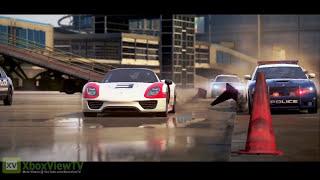 getlinkyoutube.com-NFS Most Wanted (2013) | DLC Deluxe Bundle Trailer [EN] | FULL HD