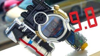 getlinkyoutube.com-仮面ライダーアクセル トライアルメモリ レビュー Kamen Rider W Trial Memory