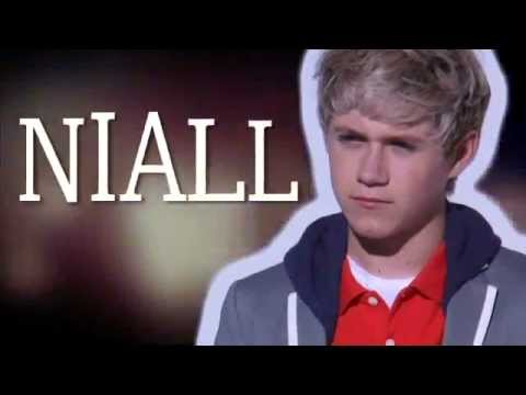 Fabulous Magazine: BEHIND THE SCENES with Niall Horan