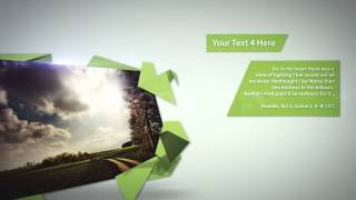 getlinkyoutube.com-After Effects Project Files - Folding Show _ VideoHive