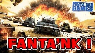 getlinkyoutube.com-World of Tanks : Découverte avec Fanta