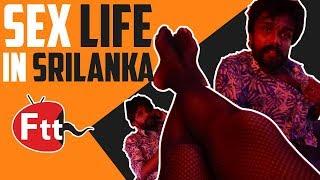 Sex Life in Sri Lanka - Prostitutes vs Boys [18+] width=