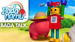 getlinkyoutube.com-Mimi's Robot
