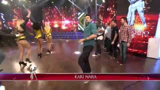 getlinkyoutube.com-Showmatch 2014 - El desopilante baile de José María al ritmo de Kari Nara