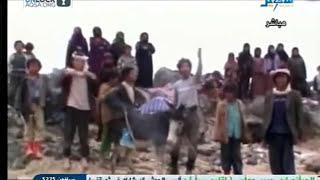 getlinkyoutube.com-أبناء مناطق قيفة  بين جحيم الحرب وقسوة البرد    تقرير فهد الطويل