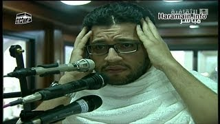getlinkyoutube.com-Son Of Sheikh Farooq Hadrawi Adhan @ Hajj 2013