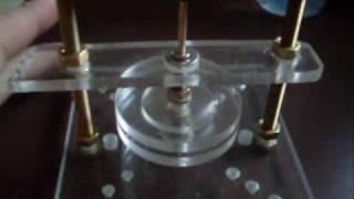 getlinkyoutube.com-Hartmann Magnetic Motor