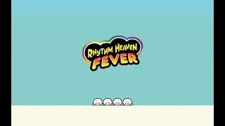 getlinkyoutube.com-Rhythm Heaven Fever - All Perfect + Extra Games