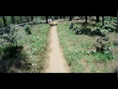 Jalur Sepeda Gunung Slamet Batu Raden Trek Downhill dan XC, by H4 and Friend, via Goesbike com