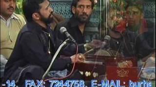naina taras kar rah gaye by Maratab Ali khan