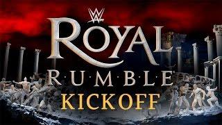 getlinkyoutube.com-Royal Rumble Kickoff Show