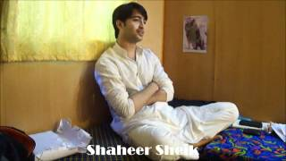getlinkyoutube.com-Shaheer Sheik- Out of the Blue with Rangmunch.TV Part 1