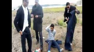 getlinkyoutube.com-شياطين السجون  film chayatyne asojon kenitra wlad albouchtyeene helala