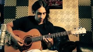 getlinkyoutube.com-Rondo Alla Turca - Gypsy Jazz Style Guitar