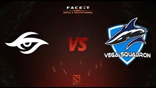 getlinkyoutube.com-Secret vs Vega - Game 1 - Grand Finals (FACEIT Dota 2 Invitational)