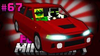 getlinkyoutube.com-Der 9000PS LANCER - Minecraft Fusionfall #067 [Deutsch/HD]