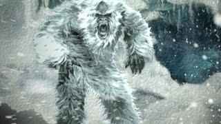 getlinkyoutube.com-Охота на снежного человека. Поймать ЙЕТИ.