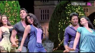 Humshakals song Barbaad Raat teaser: Is Sajid Khan obsessed with night suits