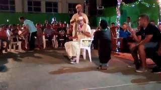 حرودي في حفل زفاف الأخ عبد الرحمان محمد يوم 21 أوت 2016