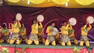 getlinkyoutube.com-Rapai Geleng Keren Juara