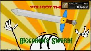 getlinkyoutube.com-Henry stickman (ITA) secret sword ending?!?