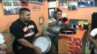 getlinkyoutube.com-اقوى فرقة مزايق عراقيه تفوتكم ... حلوه عشرته