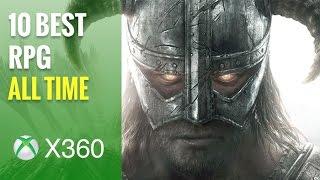 getlinkyoutube.com-Top 10 Xbox 360 RPG Games of All Time