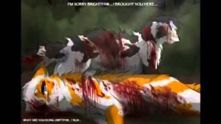 getlinkyoutube.com-Saddest Warrior Cat Deaths! (Part 1)