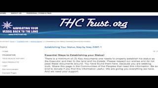 getlinkyoutube.com-3 Essential Documents to Establish your status PART 1 of 4