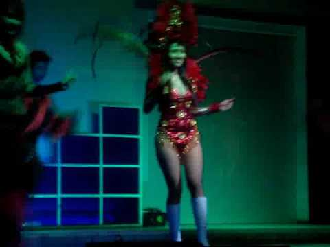 Sexy Thai Nightclub Show.wmv