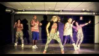 getlinkyoutube.com-Dale Fuego - Zumba MYF - Choregraphie Officielle - Edalam Feat. MYF and Cuban M.O.B