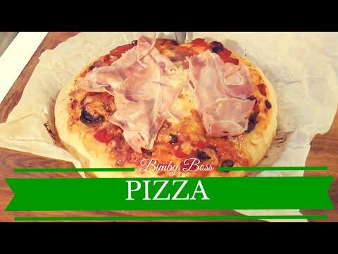 Bimby - Pizza e Preparazione Impasto