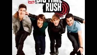 Big Time Rush - BTR (Full Album)