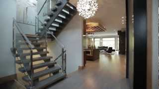 getlinkyoutube.com-Bachly Construction - Stunning, Contemporary Luxury Home